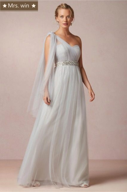 Modern Mother of Bride Dresses