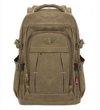 Capacity Escolar Backpack Bag