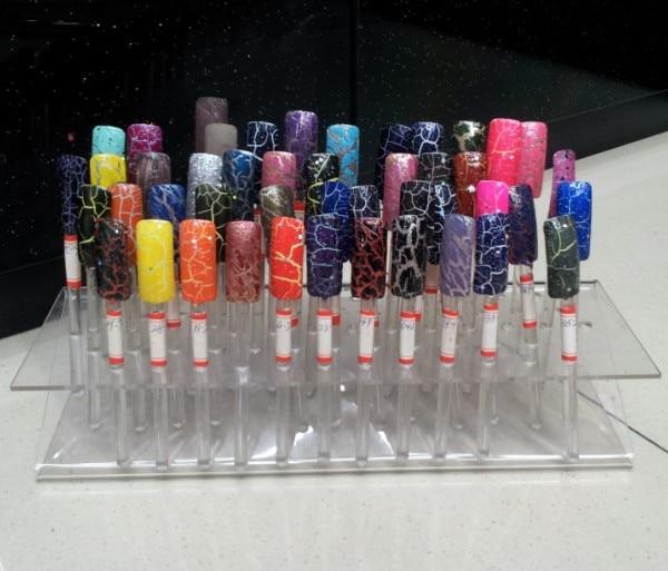 display stand nail