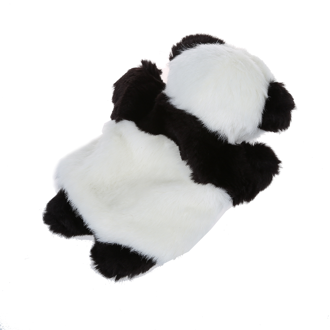 Cute Panda Wildlife Hand Glove Puppet Soft Plush Puppets Kid Childrens Toy Gift