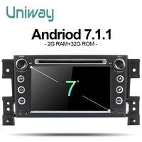 Android 4 4 Suzuki SX4 Car Dvd Gps Radio Bluetooth Sd Usb Ipod Rds Capacitive Wifi