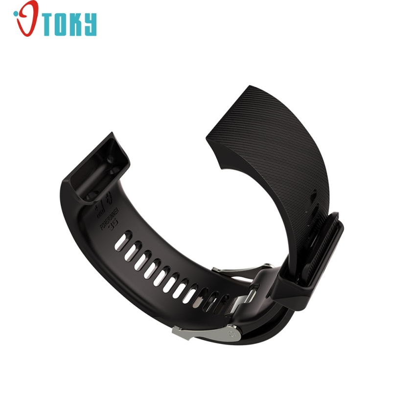все цены на Excellent Quality Replacement Fashion Sports Silicone Watch Bracelet Strap Band For Garmin Forerunner 35 GPS Watch Mar 27 онлайн