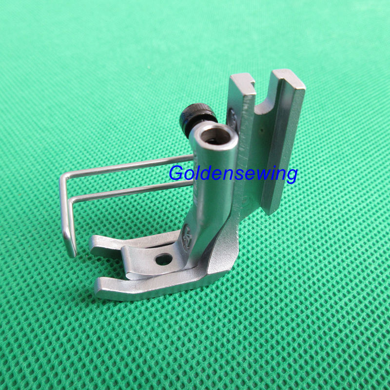 Standard Presser Foot Set For Durkopp Adler 69 267 269 Industrial Sewing Machine