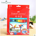 Faber castell 12 24 36 48 60 Colors Non-toxic Lapis De Cor Profissional Prismacolor Colored Pencil For Painting Drawing Sketch