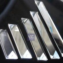 С украшением в виде кристаллов части для люстры, из стекла бусины для люстры K9 высокого качества с украшением в виде кристаллов бизнес, связанный с бусинами свадебные туфли с украшением в виде кристаллов лампа аксессуары 22 мм* 180 мм