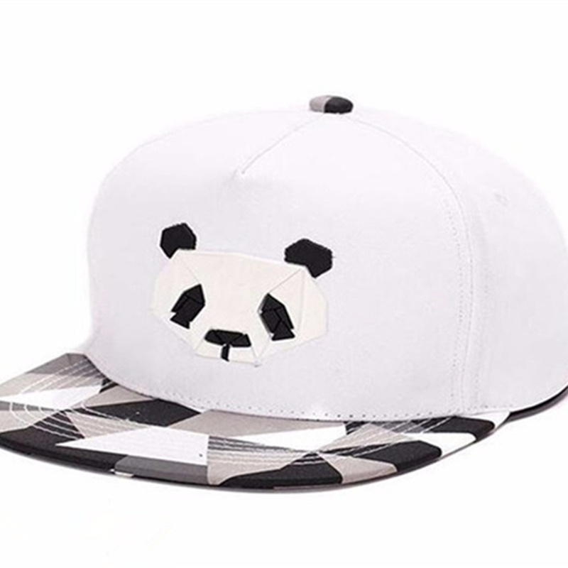 fashionspring-and-summer-lovers-baseball-cap-hip-hop-hat-male-Ms-cute-panda-zebra-rubber-hatsnapback.jpg_640x640 (1)