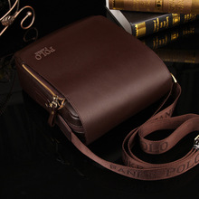 Mens's Fashion Business Leather Bags