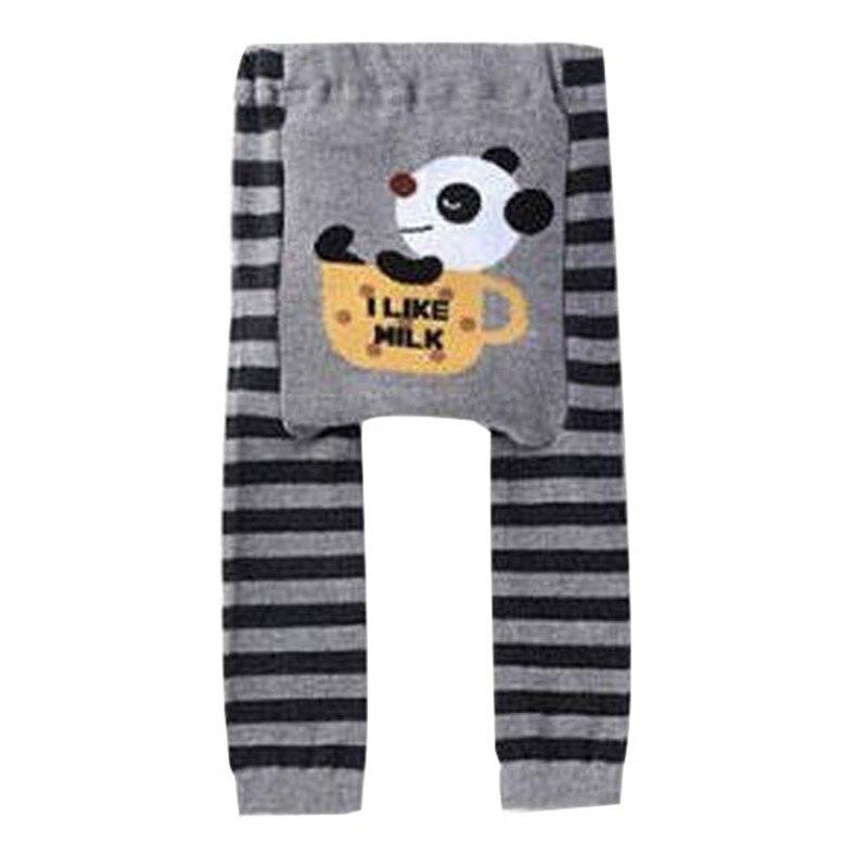 Lovely Infant Baby Kids Boys Girl Pants Legging Toddler Comfort Trousers PP Pant