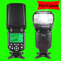 TRIOPO TR-586EX  Wireless TTL Speedlite Flash Speedlight For Canon 6D 5D2 5D3 1200D DSLR Camera As Yongnuo YN565EXII YN-568EX II