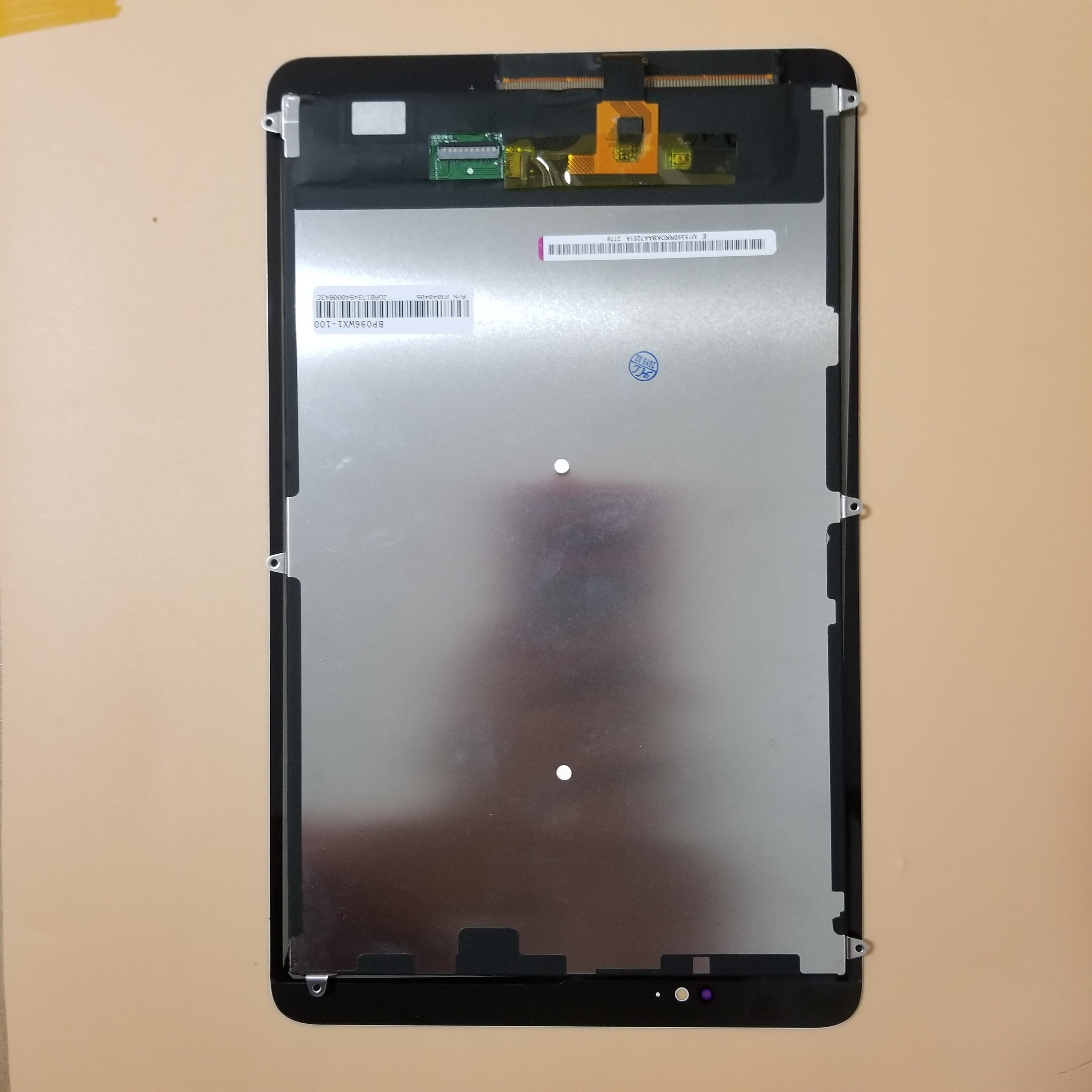 Tablet Lcds & Panels Touch For Huawei Mediapad T1 8.0 Pro 4g T1-823 T1-823l T1-821 T1-821l T1-821 Touch Screen Digitizer Sensor Replacement Parts Computer & Office