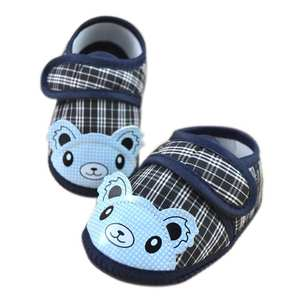 Toddler Shoes Sneaker First-Walker Soft-Sole Non-Slip Newborn Girl Baby Boy Crib Canvas