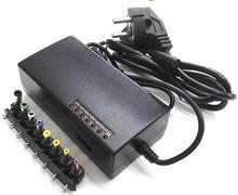 Ноутбук 90 Вт зарядное устройство ноутбук/адаптер питания Универсальный/Универсальный 19 В 12 В ~ 24 В