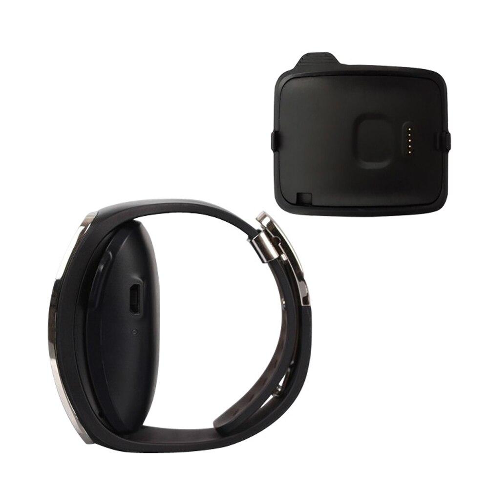 Портативная Быстрая зарядка с usb кабелем зарядная док-станция зарядное устройство Колыбель для samsung Galaxy gear S смарт-часы SM-R750