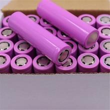 цены на 10Pcs /lot 18650 5000mah 3.7v Rechargeable Li ion Battery Free shipping  в интернет-магазинах