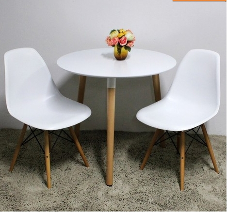 aliexpress.com : buy cheap designer eames chairs small glass of ... - Chaise Design Eames Pas Cher