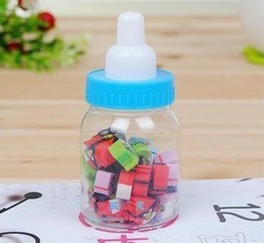 Korea stationery eraser digital  24 bottles/set  8.5*5CM pencil eraser Mixed color