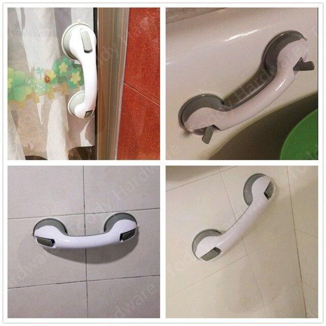 Suction Cup Safety Tub Bath Bathroom Shower Tub Grip Portable Grab ...