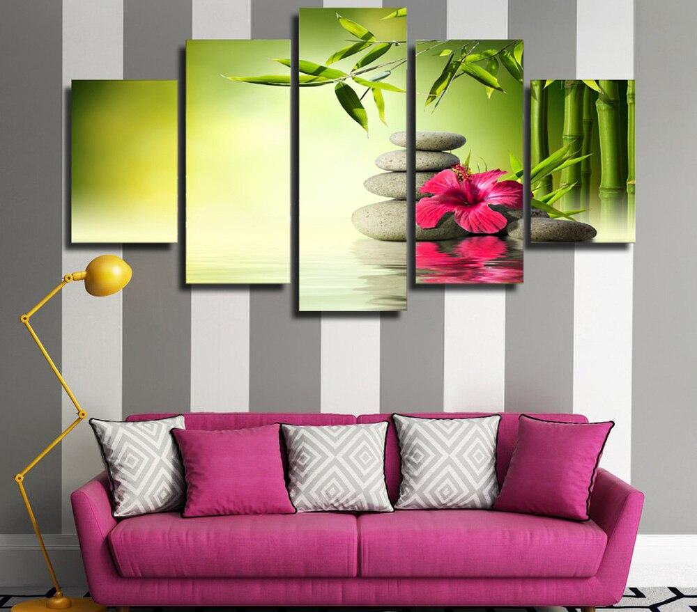 Achetez en Gros bambou chambre décor en Ligne à des ...