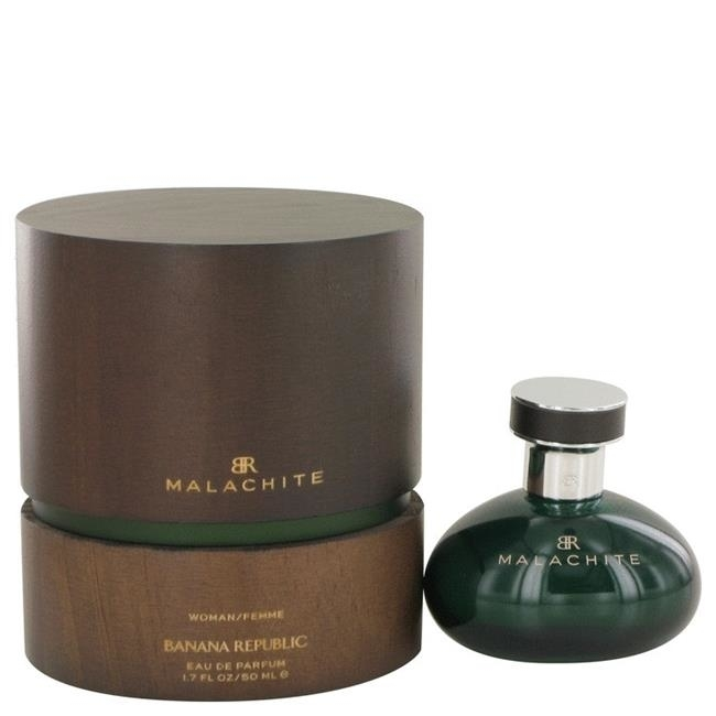 Banana Republic 502664 Banana Republic Malachite by Banana Republic Eau De Parfum Spray 1.7 oz lia mara платье lia mara 260098 48 синий
