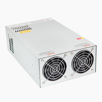 2000 watt 12 volt 166.7 amp monitoring switching power supply 2000w 12v 166.7A switching industrial monitoring transformer