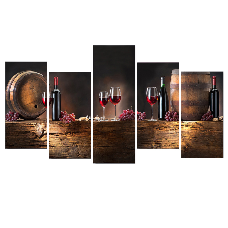 5 pcs เต็มรูปแบบเพชรเย็บปักถักร้อย,ไวน์,ถ้วย,5D,ภาพวาดเพชร CROSS Stitch, 3D,เพชรโมเสคตกแต่งงานแต่งงาน-ใน ครอสติชภาพติดเพชร จาก บ้านและสวน บน AliExpress - 11.11_สิบเอ็ด สิบเอ็ดวันคนโสด 1