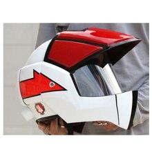 COOL Masei 911 open face half moto helmet DOT HJC capacete motocross shoei arai mrc dirt bike free shipping