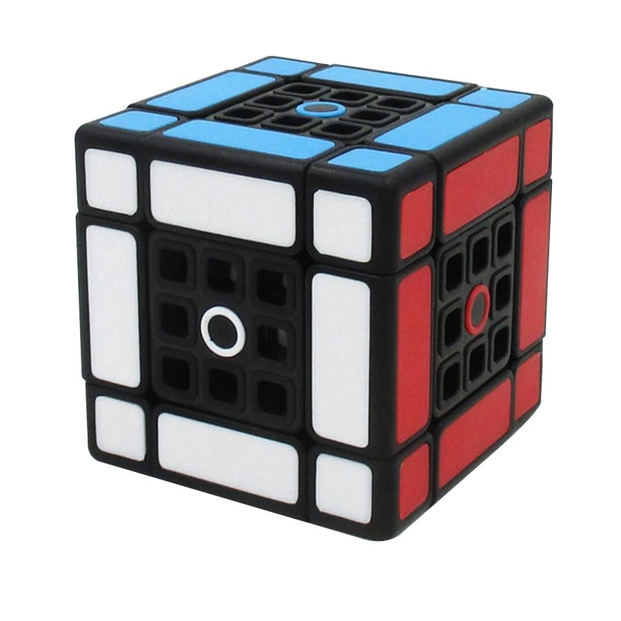 Plastic Double Magic Cubes Toys Fidgeted Baby Adult Office Educational Toys Stress Sensory Antistress Game Infinite Cube 60D0870 raheja dev g design for reliability