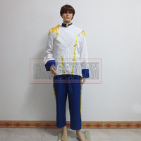 A Pequena Sereia ariel príncipe Eric Eric cosplay ariel traje adulto traje
