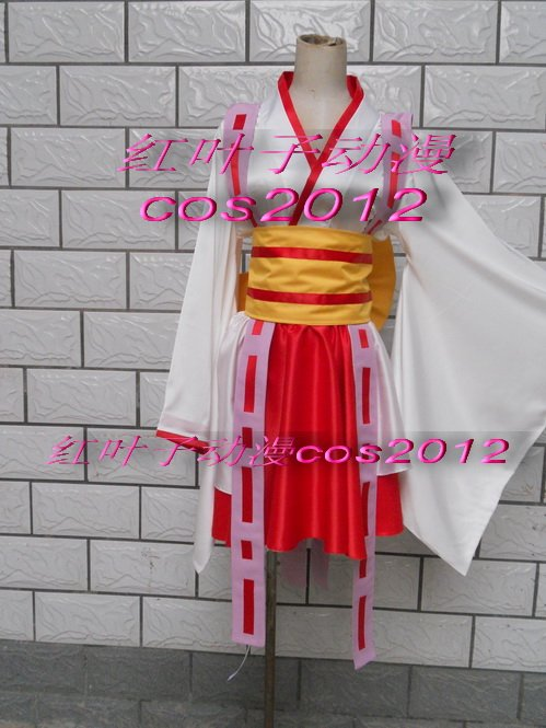 Камикадзе Kaitou Жанна kusakabi Марон Косплэй костюм на заказ Любой Размер