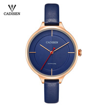 Women Watches Fashion Casual Leather Waterproof Quartz Watch Ladies Analog Wristwatch Female Clock Relogio Feminino Gift C2019