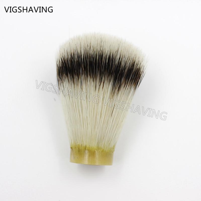 VIGSHAVING19mm/24mm/26mm/28mm/30mm Synthetic Hair Shaving Brush Knots
