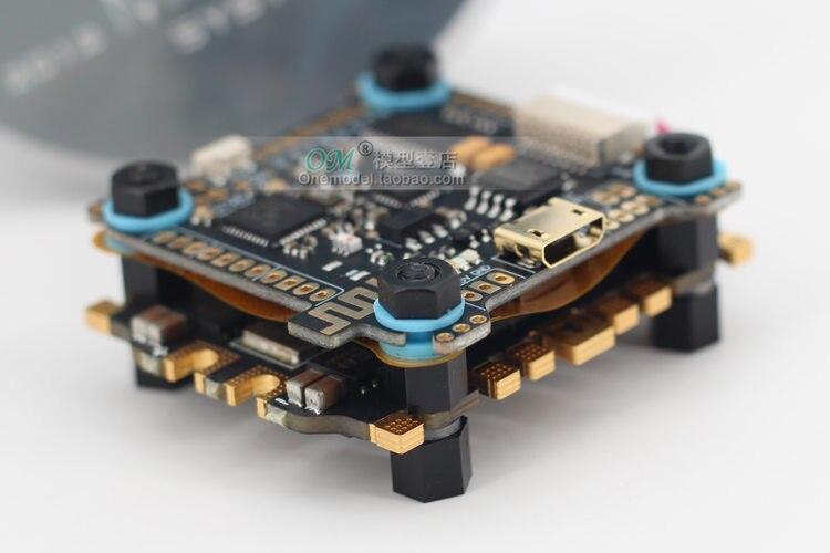 K. /Diatone F722fc 506 4in1 esc MAMBA F722S Betaflight Flight Controller & 50A 3 6S Blheli_32 Dshot1200 brushless ESC RC Drone-ใน ชิ้นส่วนและอุปกรณ์เสริม จาก ของเล่นและงานอดิเรก บน   2