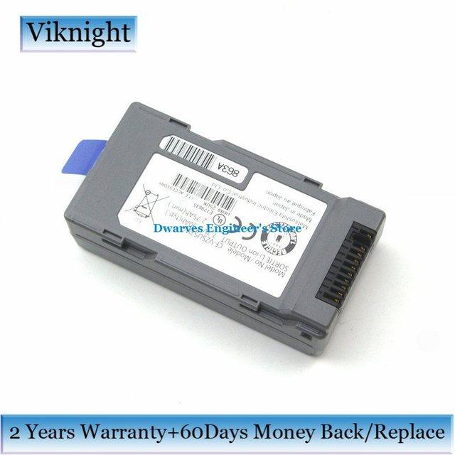 US $28 89 |Aliexpress com : Buy Genuine CF VZSU53W Battery For PANASONIC CF  VZSU53JS CF VZSU53 A6YB AC2D Laptop Battery 7 2V 20Wh 2 9Ah Grey from