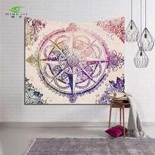 Maya tejido tapiz tapiz mandala tapiz tapiz manta india rado para acampar yoga