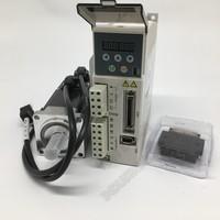 JMC 200W AC Servo 20 Bit Absolute encoder 0.64Nm 3000RPM 5000RPM Power off Memory 60mm 220VAC 1PH/3PH 60 Motor Driver Kits CNC