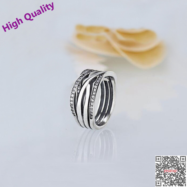 accessories en findings anneaux rings italian silver entwined jump jewels g enlaces and
