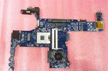 free shipping ! 100% tested 642758-001 board for HP 6460b laptop motherboard with for Intel QM67 chipset 100%full tested ok and