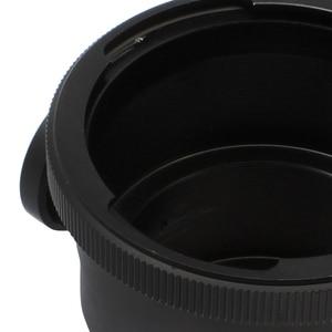 Image 5 - Tripod mesnet adaptörü Yüzük Suit Için Pentacon 6 Vida L. ens Lens Sony NEX Kamera NEX 3 NEX 5 NEX 3C NEX 5N NEX VG10
