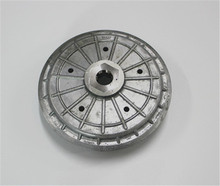 JAWA 12V  CLUTCH DRUM COVER  FOR   JAWA 350 12V CLUTCH DRUM COVER  CZ 250 350