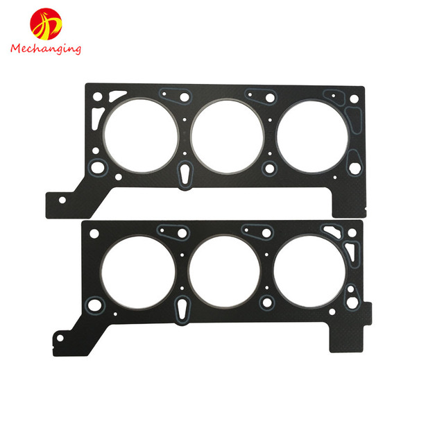 Cylinder head gasket Fits CHRYSLER VOYAGER 3.3 Engines Components ...