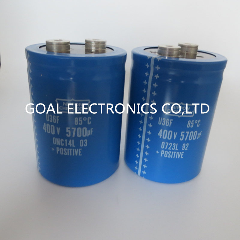 Schneider electrolytic capacitor converter  400V 5700uf