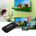 Miradisplay ТВ Dongle 2.4 ГГц Wi-Fi Miracast Airplay DLNA TV Stick Поддержка Wi-Fi Стандартов Дисплее