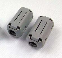 5pcs TDK 13mm Clip-on RFI EMI Filter Ferrite
