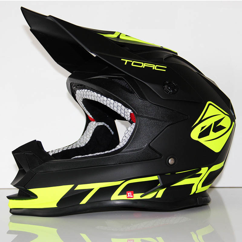 TORCMotocross Helmets Motorcycle Racing Off-road Moto ATV MTB DH Cycling Road Riding Motorcycles Motorbike Helmet motorcycle bag top case motogp moto bags for yamaha racing riding cycling water bag dh mx atv mtb suit case motocross backpack