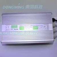 20pcs Lot IP67 Waterproof 200W Power Adapter AC110 260V To DC 12V Switch 12 V Power