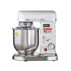 7L mikser handlowa 220V 500W trzepaczka do jajek krem producent mleka maszyna do RC-7L