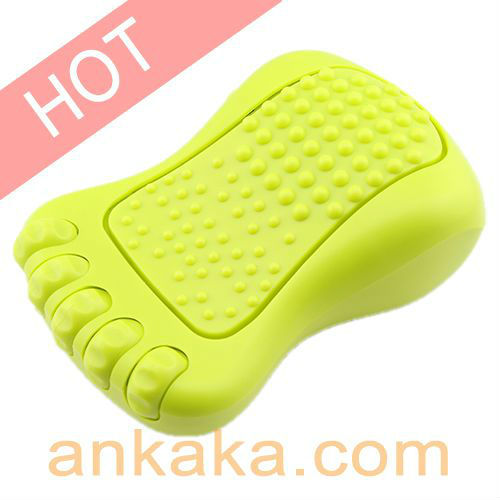 Hand Held Battery Operated Vibrating Foot Massager,Foot Relaxation and Relieve Foot Fatigue-Wholesale