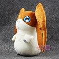 Digimon Приключения Patamon Цифровой Монстр Плюшевые Игрушки Милые Куклы Коллекция 16041224