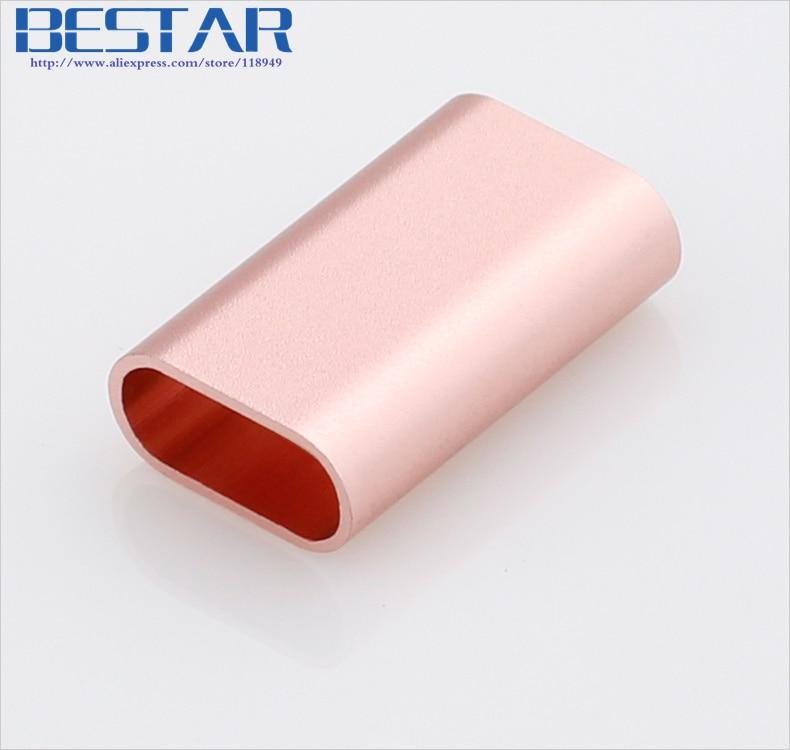 TOP որակը Վարդագույն ոսկի Metal USB 3.1 Type C - Համակարգչային մալուխներ և միակցիչներ - Լուսանկար 5