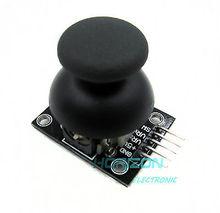 5PCS NEW 5Pin JoyStick Breakout Module Protect Joystick Recreation Controller